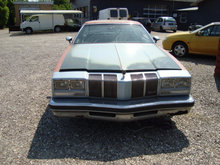 olds mobile Cutlass