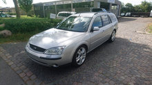 Ford Mondeo 1.8 st.c