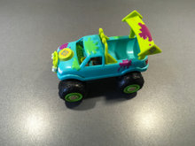 Scoobidoo monster truck