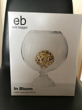 Erik Bagger vase In Bloom