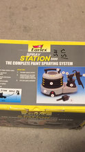 Earlex spray station  3000