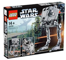 LEGO 10174 Ultimate Collector's AT-ST
