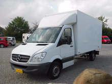 Sprinter 316 2,2 CDi R2 Chassis