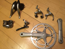Campagnolo gruppe