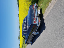 Ford Ltd 7.2 li bigblok