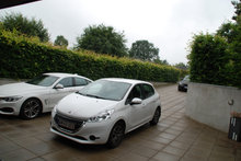 Peugeot 208 VTI Active Motion 1,2 5d