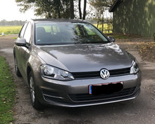 Golf VII 1,4 TSi 122 Edition 40 DSG BMT