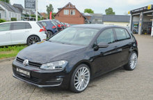 Golf VII 1,4 TSi 122 Highline DSG BMT