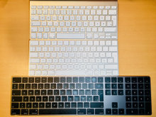 Apple keyboard tastatur