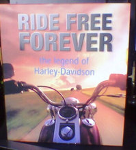 The Legend of Harley Davidson