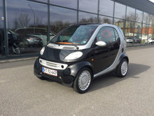 Smart City Coupé 0,8 cdi Smart Fortwo