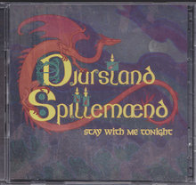 Djursland Spillemænd – Stay With Me Toni