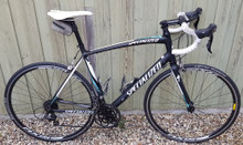 Specialized Alles Comp (2014)