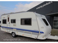 2006 - Hobby Excellent Easy 495 UL