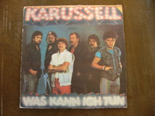 Karussell DDR