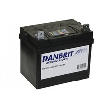 - - -  Danbrit 511-9 Batteri