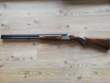 Browning B525 Sporter one (Links)