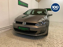 Golf VII 1,4 TSi 122 Highline BMT