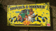 Movies & Money Brætspil