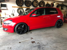 Vw Golf 6 1,6 TDI 105 Comfortline