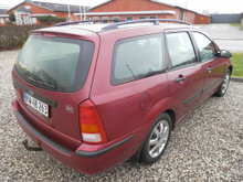 Ford Focus 1.6I Trend