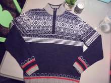 Luciano sweater