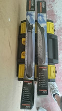 Front Aero/Flat Windscreen Wiper