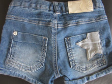Molo shorts, denim str. 134