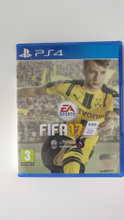 Playstation 4 - Fifa 17