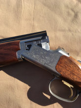 Browning Sporter One 20/76 NY