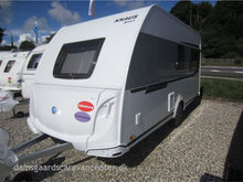 2019 - Knaus Sport 420 QD   Silver Selection - Nyhed!