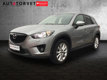 CX-5 2,2 Sky-D 175 Optimum aut. AWD