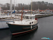 Fisher 25 m/Nyere Motor
