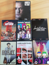 DVD-film Action/Gys/Comedy