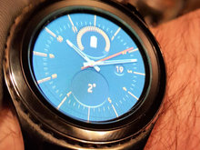Smartwatch S 2 Classic med G3 e - mobil.