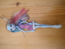 Monster High dukker