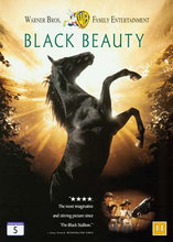 Hestefilmen over dem alle ; BLACK BEAUTY