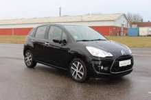 Citroën C3 1,4 HDi Seduction årg. 2012
