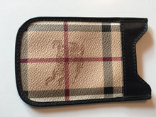 Burberry cover til iPhone
