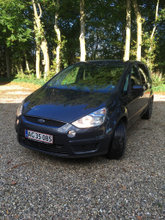 FordS-max2,0tdci140HK7pers