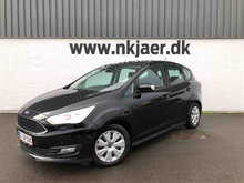 Ford C-MAX 1,5 TDCi Trend Business 120HK
