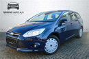 Ford Focus 1,6 TDCi Trend 105HK Stc 6g