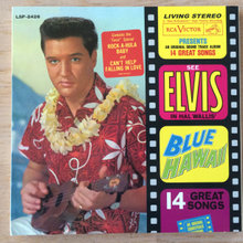 elvis blue hawaii special edition 2 cd