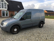 Ford Transit Connect 230 L 1,8 Tci