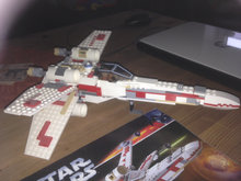 x wing figther