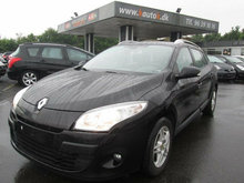 Megane III 1,5 dCi 90 Expression ST