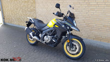 Suzuki DL 650 XT V-Strom ABS Adventure Edition