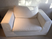 1 1/2 persons sofastol