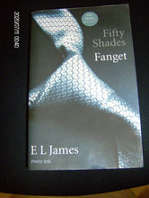Fifty shades - Fanget,
