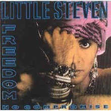 Little Steven - Freedom No Compromise